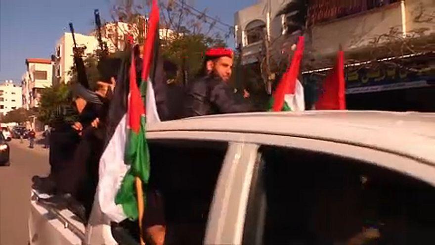 Bens do Hamas na UE vão continuar congelados