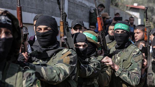 محكمة أوروبية ترفض طعناً تقدمت به حماس وتبقيها على لائحة المنظمات الإرهابية