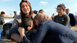 Езидские женщины - о жизни в плену ИГ