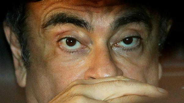 Párizs üdvözli, hogy Ghosn szabadlábra került Tokióban