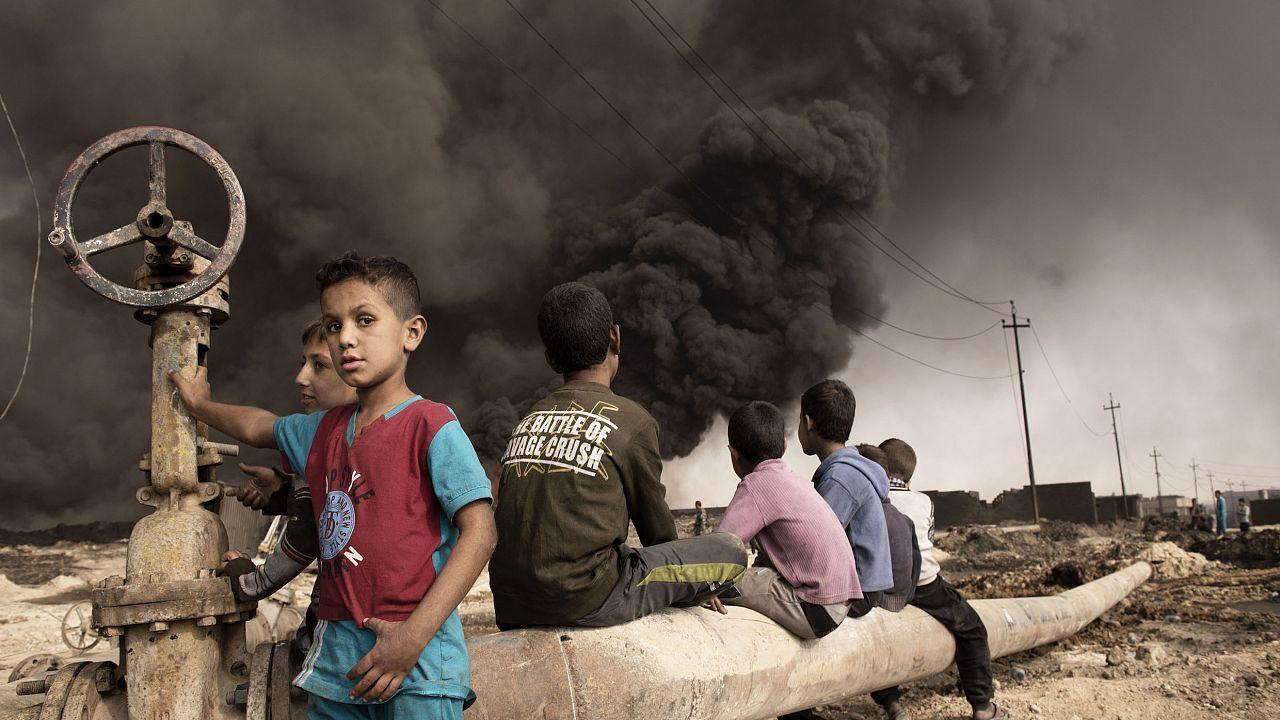 21ο Φεστιβάλ Ντοκιμαντέρ: Από τα παιδιά του ISIS στην Αφρική των Δυτικών