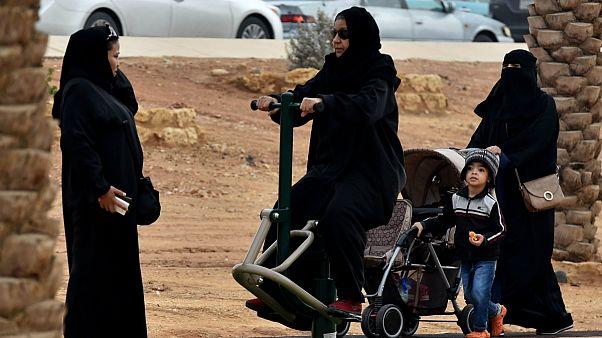 درخواست سازمان ملل از عربستان: فعالان حقوق زنان را آزاد کنید