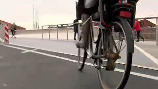 Tutti in bici a Copenaghen: cosÌ si combatte il cambiamento climatico