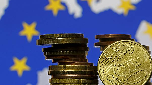 Eurozone growth forecasts slashed as political uncertainty and Brexit darken outlook
