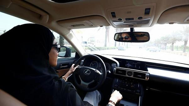 آيسلندا تقود مبادرة لتوبيخ السعودية بسبب احتجازها ناشطات