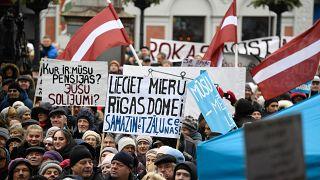 Совет Европы: неграждане, нацменьшинства и ЛГБТ - приоритет для латвийских властей