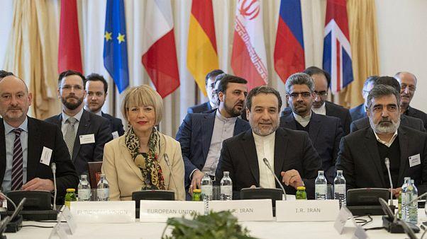 مذاکرات ایران و اروپا