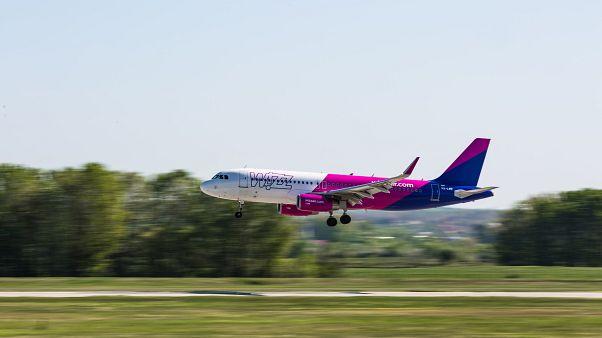 15 milliós bírság a Wizz Airnek