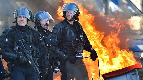 سازمان ملل از فرانسه خواست در مورد سرکوب جلیقه زردها تحقیق کند