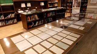 Documentos de Einstein são tornados públicos