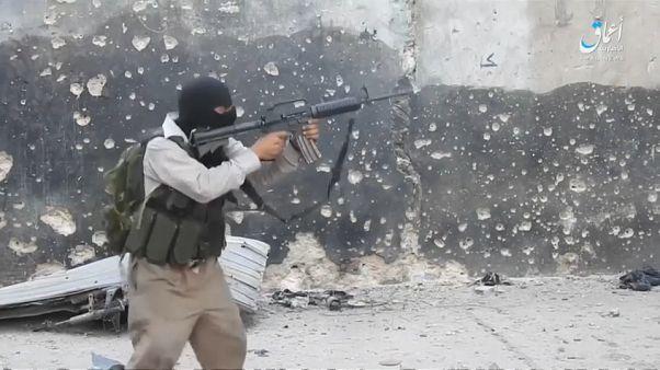 Foreign Fighters kann die Staatsbürgerschaft entzogen werden