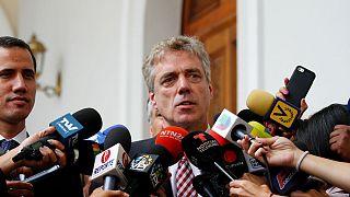 بحران سیاسی در ونزوئلا؛ کاراکاس سفیر آلمان را اخراج میکند