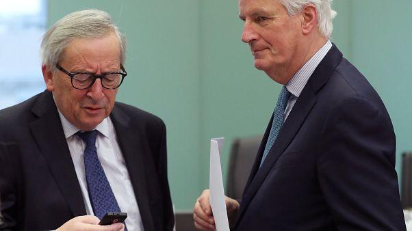 Brexit-tárgyalások: konstruktív mozdulatlanság