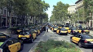 Cabify vuelve a Barcelona pese a las restricciones