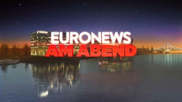 Euronews am Abend (6.3.) - am politischen Aschermittwoch