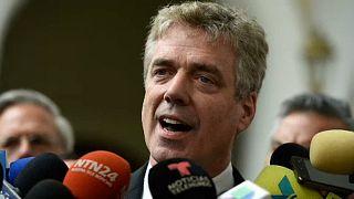 Venezuela: Kiutasították a német nagykövetet