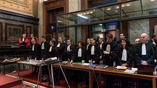 Ένοχος ο «μακελάρης» του Εβραϊκού μουσείου στις Βρυξέλλες