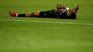 Tuchel & Paris scheitern in dramatischem Achtelfinale 1 : 3 gegen ManU