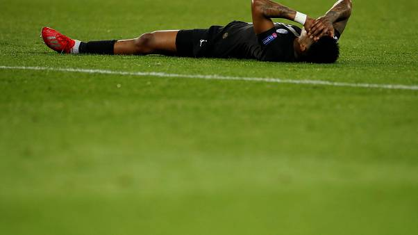 "Champions League: ""remontada"" e VAR ancora protagonisti"