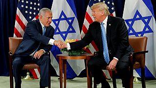 Amerikalıların İsrail'e desteği hızla düşüyor, Filistin'e verilen destek rekor seviyede