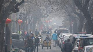 Arcfelismeréssel szűrik ki Kínában az ittasan vezetőket