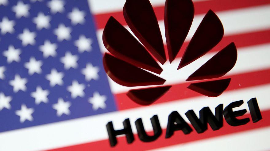 Beperelte az Egyesült Államokat a HUAWEI