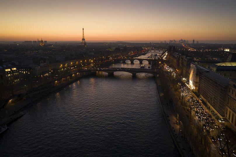 Фото Франс-Пресс