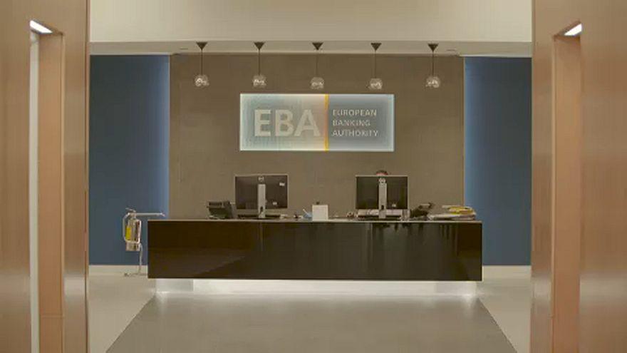 L'Agence bancaire européenne posera ses valises à Paris début juin
