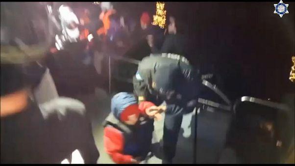 Grecia: naufragio di migranti, bambini tra le vittime