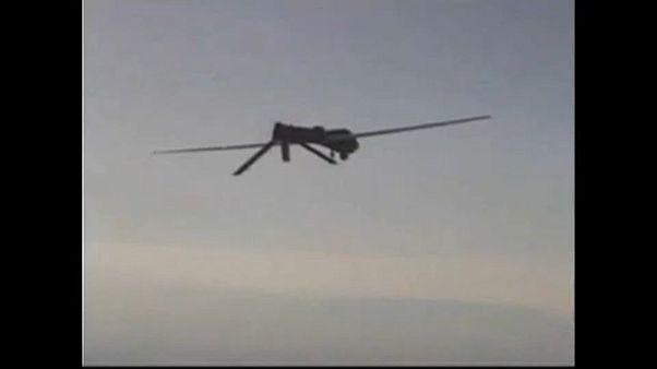 Nem kell jelenteni a dróntámadások civil áldozatait