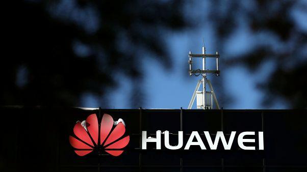 Ofensiva judicial de Huawei contra EE.UU.