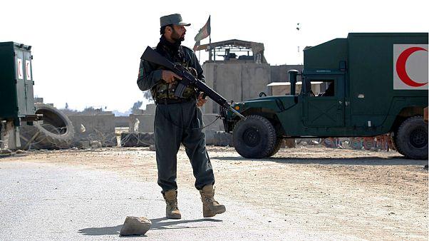 داعش مسئولیت حملۀ جلال آباد را برعهده گرفت