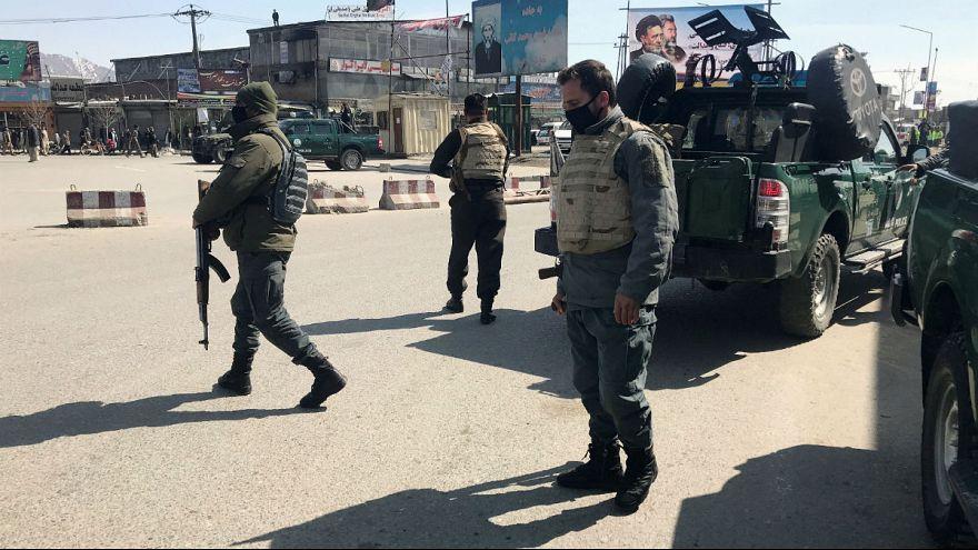 Afghanistan: esplosioni a Kabul nei pressi di un comizio