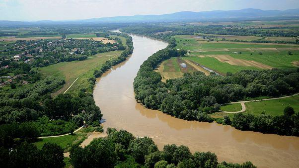 Tíz hektárnyi természetvédelmi területet tisztítottak meg a hulladéktól a Tiszánál önkéntesek