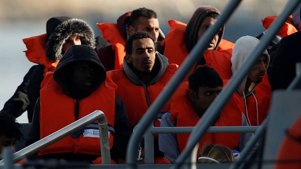 Abogados piden que se investigue la política migratoria de la UE en el Mediterráneo