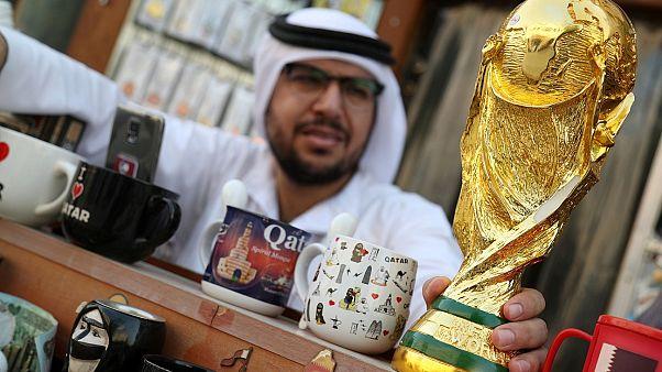 دول خليجية قد تشارك قطر في استضافة مونديال 2022 .. تعرف عليها