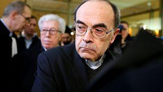 Paukenschlag in Lyon: Kardinal Barbarin will nach Verurteilung zurücktreten