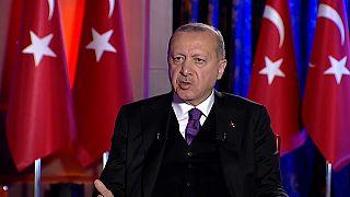 تركيا ماضية قدما لشراء صواريخ أس 400 الروسية وترفض التهديدات الأمريكية
