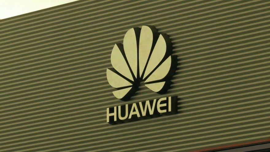 Huawei против правительства США