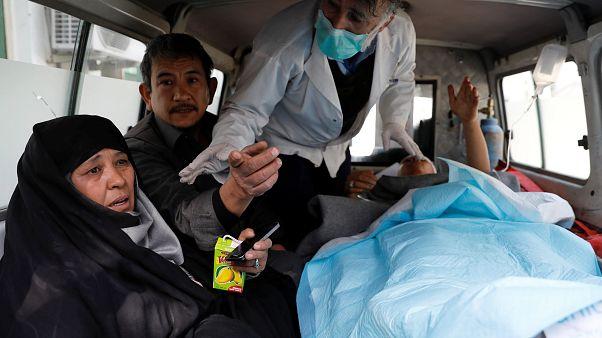 Explosões no centro de Cabul fazem 3 mortos e 22 feridos