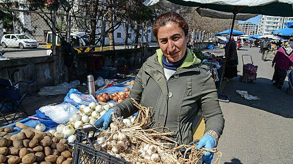 Bu yıl euronews Türkçe'nin 8 Mart haberini kadınlar yazıyor