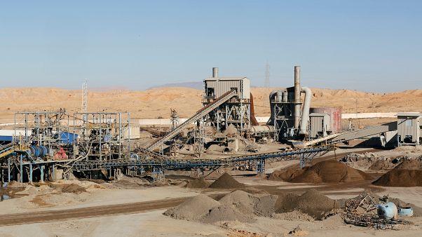 فيديو: هل تحولت ثروة الفوسفات التونسية من نعمة إلى نقمة؟