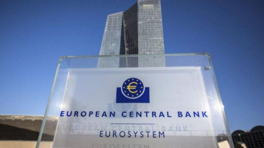 Avrupa Merkez Bankası: Avrupa ekonomisindeki durgunluk tahminlerden daha uzun ve daha derin olacak