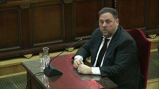 Ориол Жункерас: из подсудимых в кандидаты