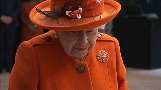 شاهد: مضمون أول رسالة لملكة بريطانيا على انستغرام