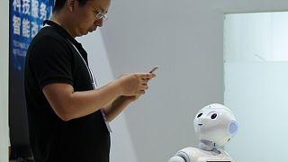 رباتها رزومههای شما را رد میکنند، قبل از اینکه انسانی آنها را ببیند