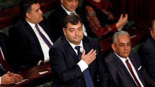 وزير السياحة التونسي روني الطرابلسي