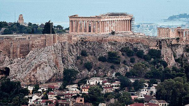 Έψαχναν την Αθήνα και κατέληξαν στη Νάπολη!
