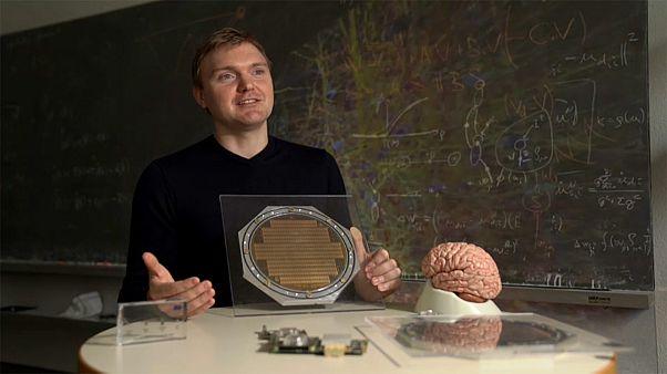 Можно ли создать компьютер как человеческий мозг?