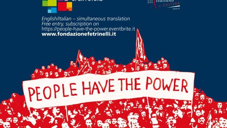 Contro il sentimento di esclusione: i dibattiti per un risveglio civico dell'Europa